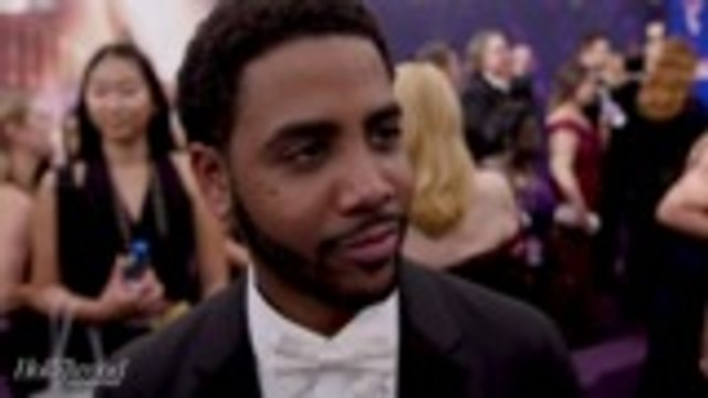 Jharrel Jerome Talks Most Surprising Reaction From His Performance in 'When They See Us' | Emmys 2019
