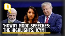 'Howdy Modi': Key Highlights of PM Modi & Trump's Speeches, ICYMI