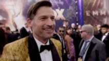 "Nikolaj Coster-Waldau On 'Game of Thrones': ""It Was Time to Move On"" 