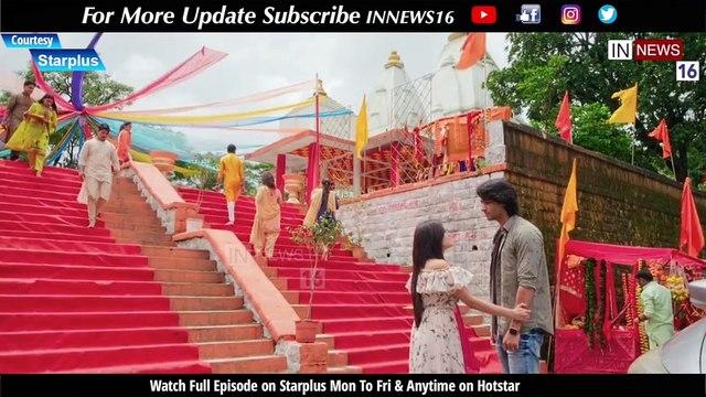 Yeh Rishtey Hain Pyaar Ke - 23 September 2019 Episode