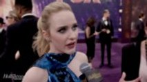 """Rachel Brosnahan Wants to """"Amplify New Voices"""" With Amazon First-Look Deal   Emmys 2019"""