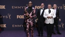 RuPaul's Drag Race | Backstage at the Emmys