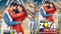 The Zoya Factor Movie Review: Sonam Kapoor | Dulquer Salmaan | FilmiBeat