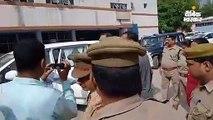 कॉलेज छात्रा से यौन शोषण के आरोपी चिन्मयानंद अपने आश्रम से गिरफ्तार