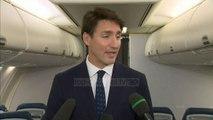 Trudeau 'racist'/ Kryeministri kanadez në telashe