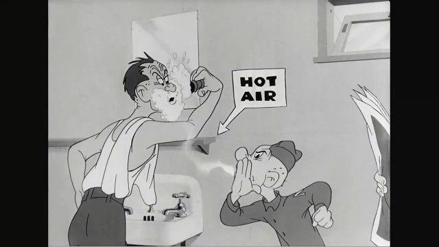 Rumors [Pvt. Snafu], 1944