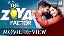 The Zoya Factor Review: Dulquer Salmaan Is The New Craze In Town