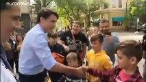 Tempête politique au Canada et nouveau mea culpa de Justin Trudeau