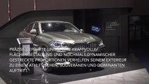 Der neue BMW X6 – Athletik, Souveränität, Dominanz