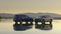 2020 Honda CR-V & CR-V Hybrid Design