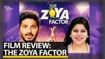 Film Review | The Zoya Factor