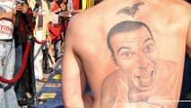 Even Celebs Have Terrible Tattoos And Here Are Some Of The Worst!