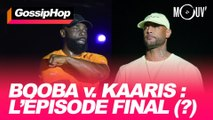 Booba vs Kaaris : L'épisode final (?)