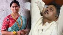 ಜೈಲಿನಲ್ಲಿ ಡಿಕೆಶಿ ಗೆ ಹೆಚ್ಚಾಯ್ತು ಟೆಕ್ಷನ್..! ಇಲ್ಲಿದೆ ಕಾರಣ..? | D.K. Shivakumar | Oneindia Kannada