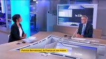 """Patrick Bernasconi, président du CESE : """"quelle cohésion sociale en France ?"""""""