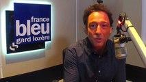 Le 7h50 de Christophe Cavard