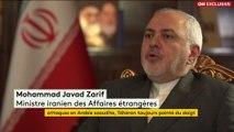 Attaques en Arabie Saoudite : Téhéran toujours pointé du doigt