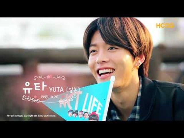 NCT Life in Osaka