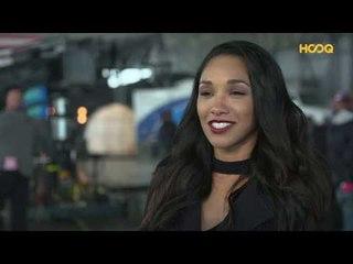 The Flash Season 3 - HOOQIES