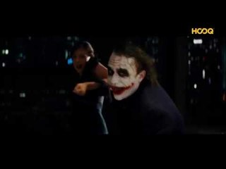 The Dark Knight - Sneak Peek