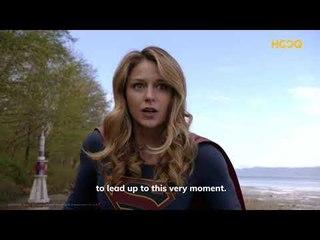 Supergirl S4 Finale - Sneak Peek