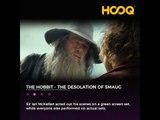 HOOQ: The Hobbit Trilogy