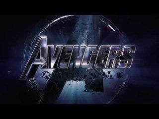 Avengers Endgame ON HOOQ!