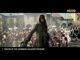 HOOQ: Pirates of the Caribbean - Dead Men Tell No Tales