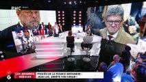 Procès de La France insoumise : Jean-Luc, arrête ton cirque ! - 20/09