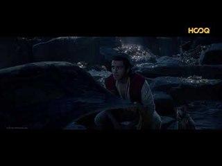 Aladdin: Magic Carpet