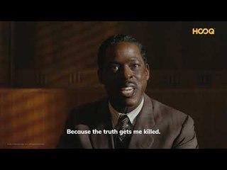 Marshall Trailer