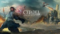 Citadel: Forged With Fire - Trailer Final FULL