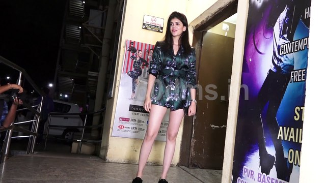 Star Studded Special Screening of Movie The Zoya Factor with Whole Cast