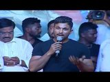 Criticism on Pawan Kalyan || Allu Arjun warning at Naa peru Surya Naa illu India audio function