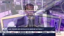 Sébastien Korchia VS Rachid Medjaoui (1/2): Sommes-nous arrivés à la fin d'un cycle économique ? - 20/09