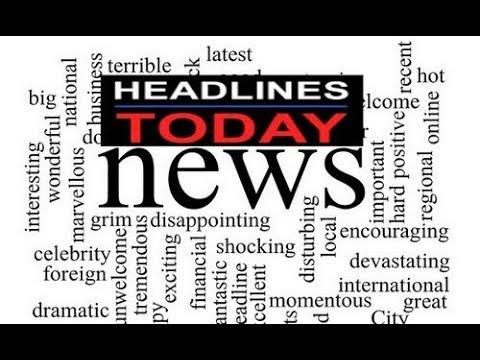 Today News Headlines – Sanju Movie Official Trailer in Trending