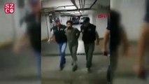 İzmir'de yakalanan IŞİD infazcısı, göçmen grubuyla Türkiye'ye girmiş