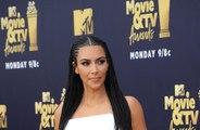Kim Kardashian West delayed birth for manicure