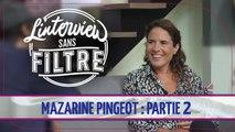Mazarine Pingeot : ses tendres confidences sur son père François Mitterrand