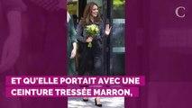 PHOTOS. Kate Middleton : cette nouvelle pièce fétiche de sa garde-robe qu'elle ne portait jamais avant
