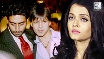 Vivek Oberoi And Abhishek Bachchan Turn Friends Now?
