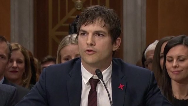 Ashton Kutcher Used Threesomes As Excuse To Cheat On Demi Moore