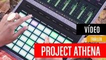 Project Athena de Intel