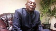Damaro Camara : « Cellou n'ose plus apporter son soutien à Sidya Touré… »