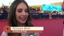 It Girl: Alison Brie