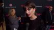 'Rambo: Last Blood' Premiere: Paz Vega