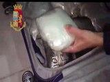 Milano - Traffico di droga e detenzione di armi (20.09.19)