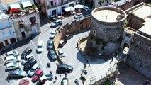 Vibo Valentia - Il servizio d'istituto della Stazione Carabinieri di Pizzo (20.09.19)