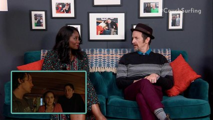 Denis O'Hare Was Afraid of Dropping a Baby on the Set of 'Garden State'