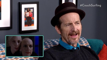 """Denis O'Hare Discusses the Evolution of His Incredible 'American Horror Story: Hotel' Character, """"Liz Taylor"""""""